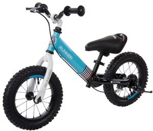 Εικόνα της Sunbaby Ποδήλατο Ισορροπίας Runner Air, Summer Sky Blue