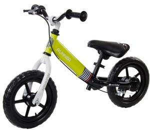 Εικόνα της Sunbaby Ποδήλατο Ισορροπίας Runner Eva, Fresh Lime Green