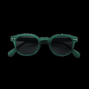 Εικόνα της IZIPIZI Γυαλιά Ηλίου Sun Junior, 3 - 10 Ετών #C Green