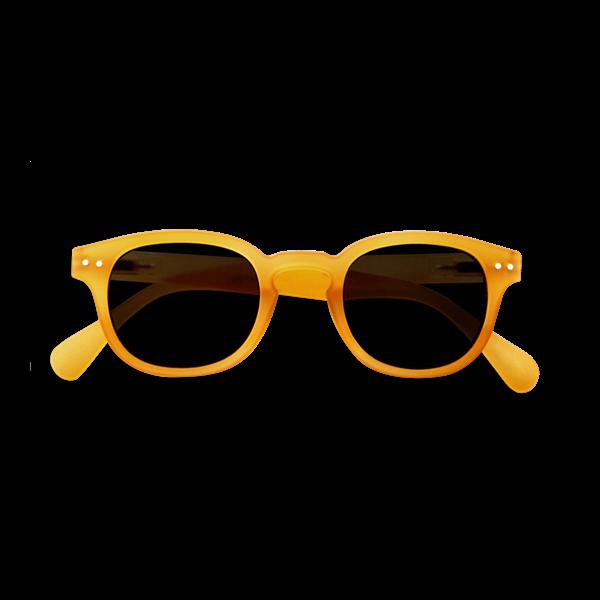 Picture of IZIPIZI Γυαλιά Ηλίου Sun Junior, 3 - 10 Ετών #C Yellow