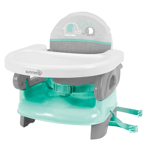 Picture of Summer Infant Κάθισμα Κάθισμα Φαγητού Deluxe Comfort