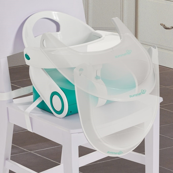 Picture of Summer Infant Κάθισμα Φαγητού Sit N Style, Teal
