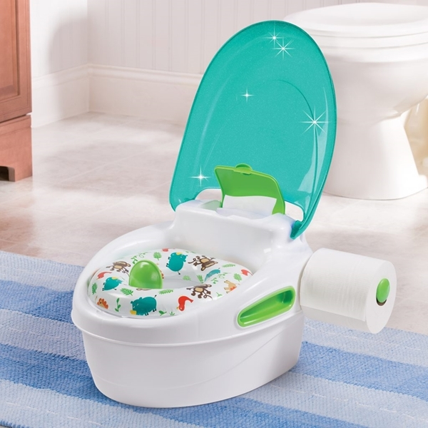 Picture of Summer Infant Γιο-Γιο Step By Step Neutral
