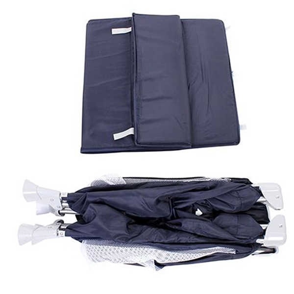 Picture of Safety 1st Παρκοκρέβατο Soft Dreams Navy Blue