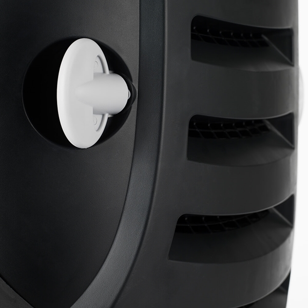 Picture of BeSafe iZi Flex FIX i-Size, Ivory Melange