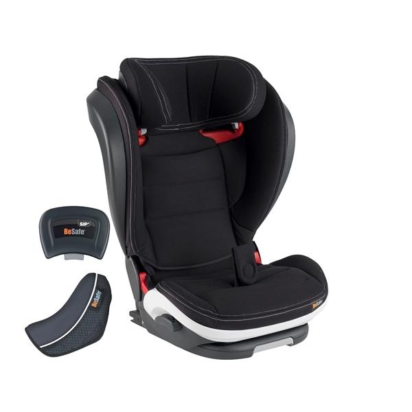 Picture of BeSafe iZi Flex FIX i-Size, Car Interior
