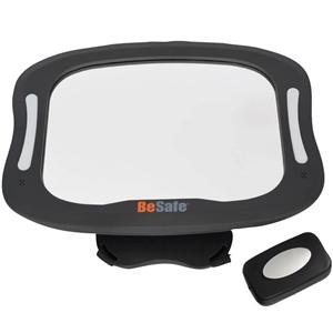 Εικόνα της BeSafe Καθρέφτης ελέγχου XL Led