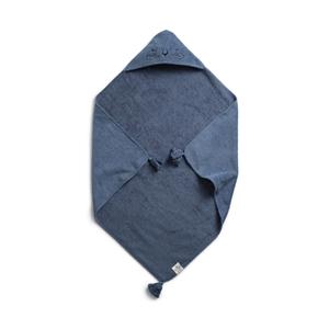 Εικόνα της Elodie Details Μπουρνούζι Tender Blue
