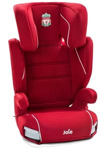 Εικόνα της Joie Κάθισμα Αυτοκινήτου Trillo Liverpool Edition 15-36kg.