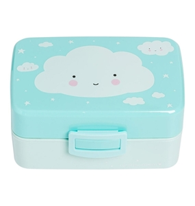 Picture of Lunchbox Φαγητοδοχείο Cloud - A Little Lovely Company