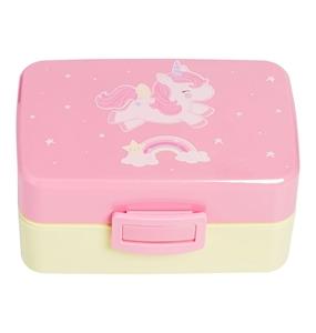 Εικόνα της Lunchbox Φαγητοδοχείο Unicorn - A Little Lovely Company