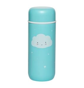 Εικόνα της Ισοθερμικό Μπουκάλι Cloud - A Little Lovely Company