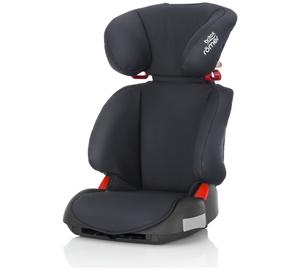 Εικόνα της Britax Κάθισμα Αυτοκινήτου Adventure 15-36 kg. Storm Grey