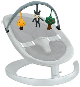 Εικόνα της Nuna Βρεφική μπάρα παιχνιδιών Leaf Reversible