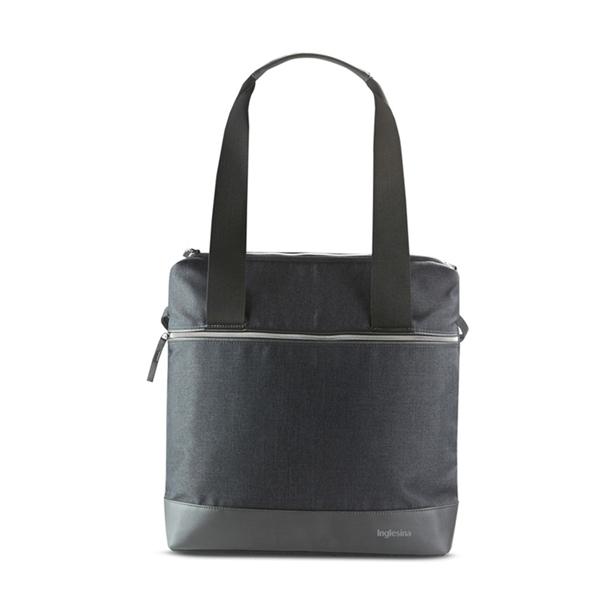 Picture of Inglesina Τσάντα Σακίδιο Aptica Back Bag, Mystic Black