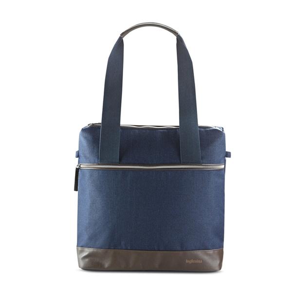 Picture of Inglesina Τσάντα Σακίδιο Aptica Back Bag, College Blue