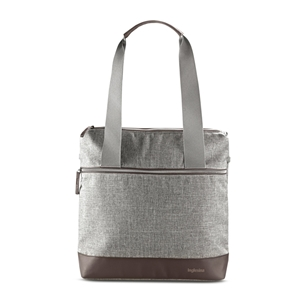 Picture of Inglesina Τσάντα Σακίδιο Aptica Back Bag, Mineral Grey Melange