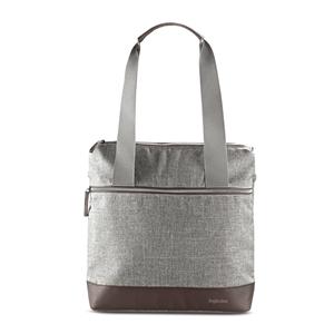 Εικόνα της Inglesina Τσάντα Σακίδιο Aptica Back Bag, Mineral Grey Melange