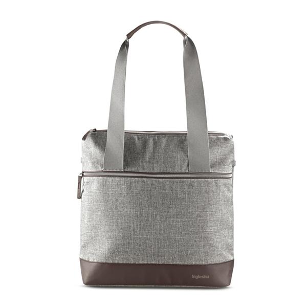 Picture of Inglesina Τσάντα Σακίδιο Aptica Back Bag, Mineral Grey Melange
