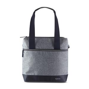 Εικόνα της Inglesina Τσάντα Σακίδιο Aptica Back Bag, Niagara Blue Melange