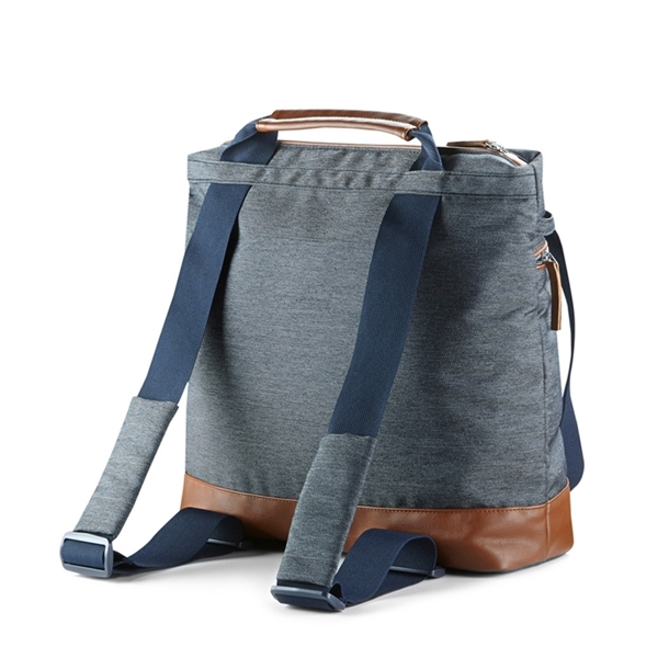Picture of Inglesina Τσάντα Σακίδιο Aptica Back Bag, Indigo Denim
