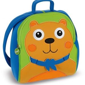 Εικόνα της Oops Soft BackPack All i Need, Bear