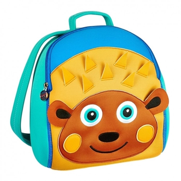 Picture of Oops Soft BackPack All i Need, Hedgehog
