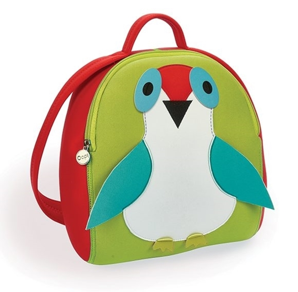 Picture of Oops Soft BackPack All i Need, Bird