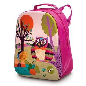 Picture of Oops Happy Backpack, Forest