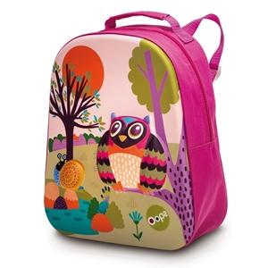 Εικόνα της Oops Happy Backpack, Forest