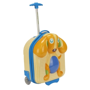 Picture of Oops Happy Trolley, Dog