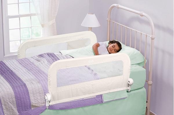Picture of Summer Infant Προστατευτικά Κάγκελα Κρεβατιού 2 τεμ.