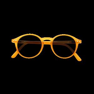 Picture of IZIPIZI Γυαλιά Ηλίου Sun Junior, 3 - 10 Ετών #D Yellow