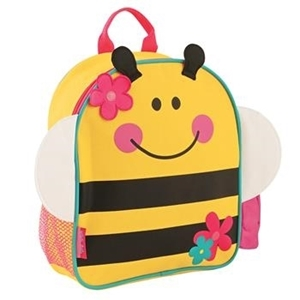 Εικόνα της Παιδικό Σακίδιο Πλάτης Mini SideKick Bee - Stephen Joseph