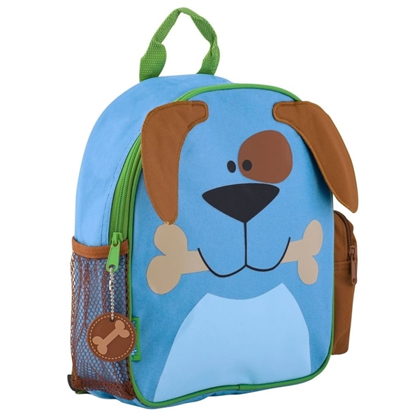 Picture of Παιδικό Σακίδιο Πλάτης Mini SideKick Dog - Stephen Joseph