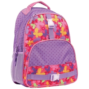 Picture of Παιδικό Σακίδιο Πλάτης All Over Print BackPack Butterly - Stephen Joseph