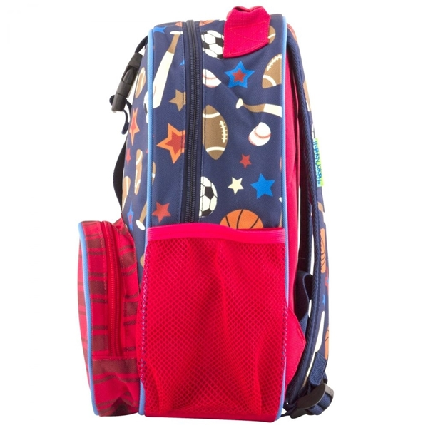 Picture of Παιδικό Σακίδιο Πλάτης All Over Print BackPack Sports - Stephen Joseph