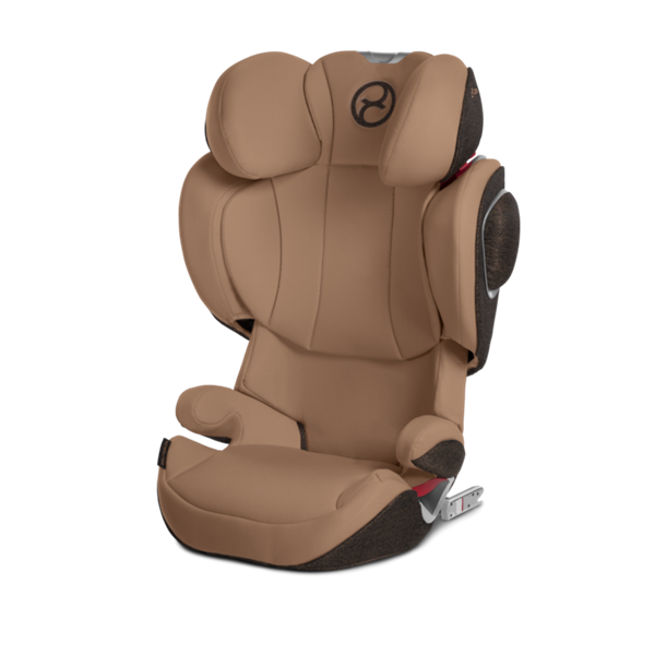 Picture of Cybex Παιδικό κάθισμα αυτοκινήτου Solution Z-fix Cahmere Beige 15-36kg.