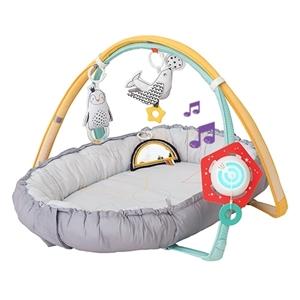 Εικόνα της Taf Toys Εκπαιδευτικό Γυμναστήριο Musical Newborn Nest & Gym