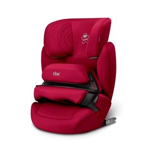 Εικόνα της CBX By Cybex Κάθισμα Αυτοκινήτου Aura Fix 9-36Kg, Red
