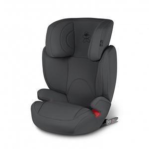 Εικόνα της CBX By Cybex Κάθισμα Αυτοκινήτου Solution 2 Fix 15-36Kg, Grey