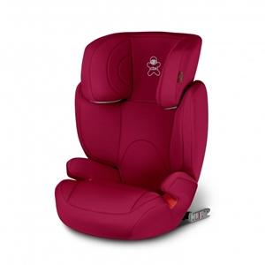 Εικόνα της CBX By Cybex Κάθισμα Αυτοκινήτου Solution 2 Fix 15-36Kg, Red