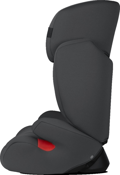 Picture of CBX By Cybex Κάθισμα Αυτοκινήτου Solution 2 Fix 15-36Kg, Red