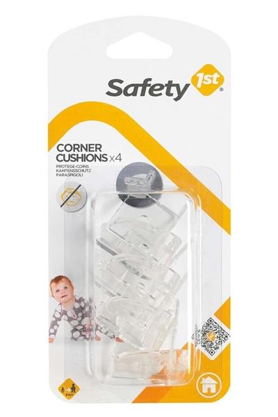 Picture of Safety 1st Ασφάλειες Γωνιών 4Τμχ