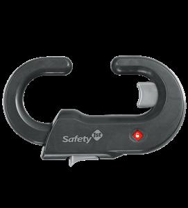 Picture of Safety 1st Ασφάλεια Ντουλαπιών Grey