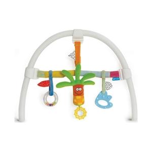 Εικόνα της Taf Toys Παιχνίδι Καροτσιού Clip On Pram Toy 0M+