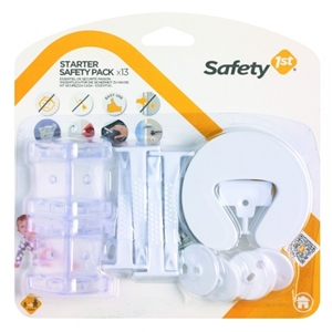 Picture of Safety 1st Σετ με Ασφάλειες 13 τεμαχίων