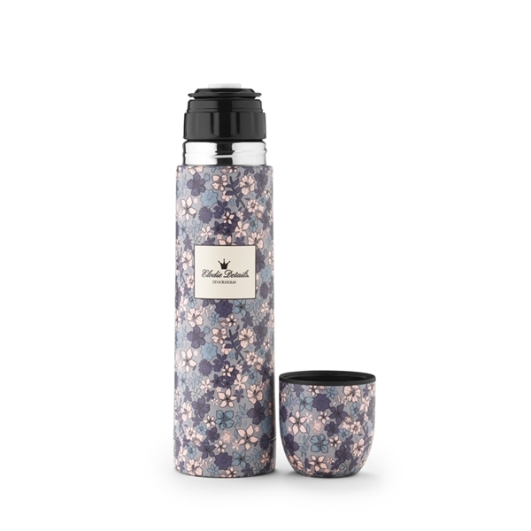 Picture of Elodie Details Θερμός 260ml Petite Botanic