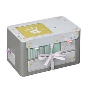 Εικόνα της Baby Art Κουτί Αναμνήσεων My Little Treasures