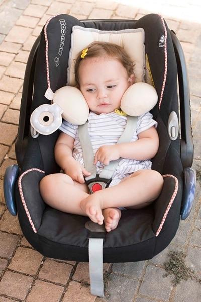 Picture of Pili Baby Μαξιλαράκι Λαιμού